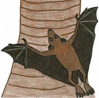 Batty Mango Seed 5 by Aemiis-Zoo