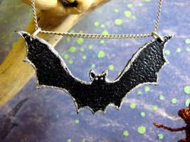 Edward the Batty Bat 2 by Ideas-in-the-sky