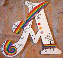 Follow the Rainbow by Ideas-in-the-sky