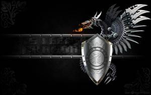 Steel Dragon by Kajenna