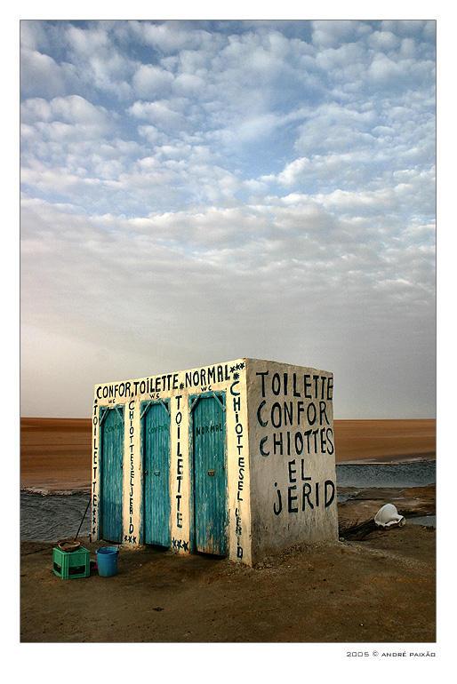 confor toilette by peitxon
