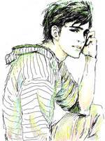 Portrait of deadvalentine17 by inmoMakuoro