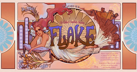 Flake by breevey10