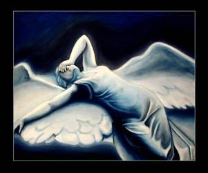 DAU: heart turned to stone by dark-artists-united