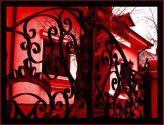 DAU: House of tormented soul by dark-artists-united