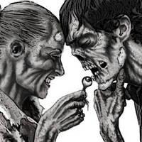 Zombie Love by Bracey100