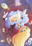 Alice by Flfleur