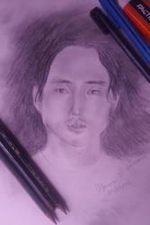 Glenn by MaryKaoru