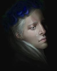 Chiaroscuro by MaryKaoru