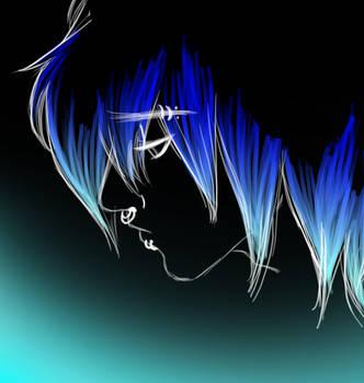 Blue by LightOfTehDead