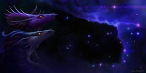 Starlight by KatePfeilschiefter