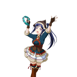 Christmas Kanan Edit by deadrockchariot