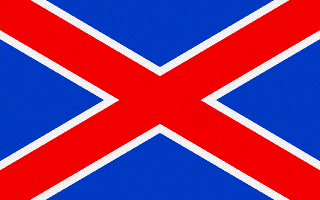 Flag of the New South by hexdef101