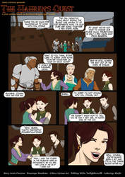 DAO: The Hahrens Quest ch2 pg1 by SoniaCarreras