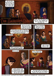DAO: The Hahrens Quest chp.3 pg.1 by SoniaCarreras