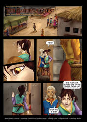 DAO: The Hahren's Quest Chp.4 pg.1 by SoniaCarreras