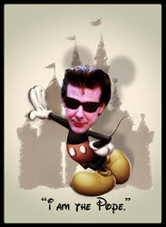 Young Mickey by nicktabri