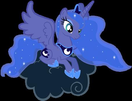 Princess of the Night by purplefairy456