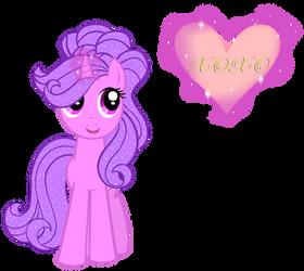 Be My Valentine? by purplefairy456