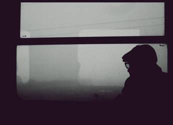 escapism by Boghesz
