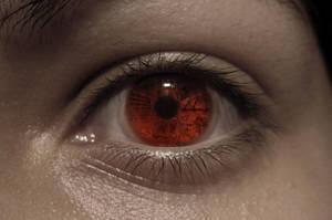 See It Thru My Eyes by salxtai