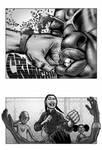 Southside Nefertiti preview 2 by strickart