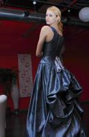 Gown 2 by Valentinepsycho
