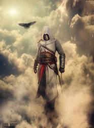 Assassin s by AIvett