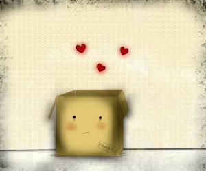 Objeto de mi afecto by chibizumi