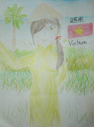 Viet-Chan by NammytheCommie