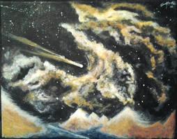 Searing Skies by Defiant2Death