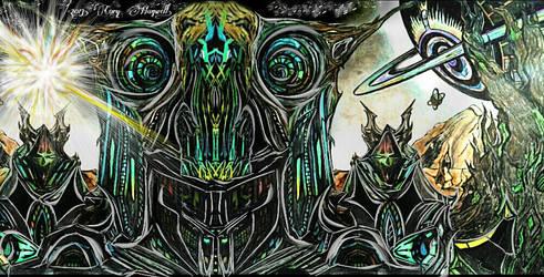 Drema-Helas by Defiant2Death