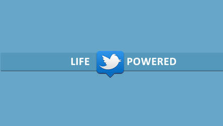 Life, Twitter Powered by longlong240