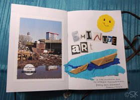 World Travel Book 2 - 5-Minute-Art by Susie-K