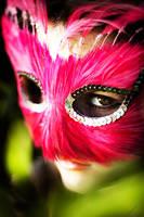 Mask by PiercedVelvet