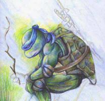 Pondering - revised by gryen