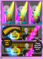 Underlust: Fontcest Comic 02 by shina1319