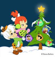 Navidad 2008 by HB-FAN