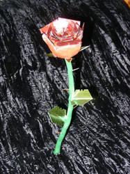 Razor Rose by JIM-SWEET