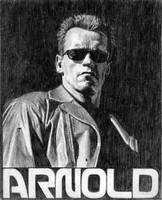 Arnold again by JIM-SWEET
