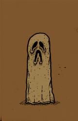 Ghost by jackstauber