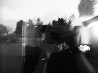 Black and white by beardedmonkey