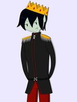 Marshall Lee Abadeer ~ The Vampire King by AlwaysForeverHailey