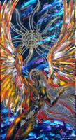 Heaven's Praise by Lakandiwa