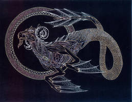 Capricorn 2010 by Lakandiwa