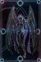 Arcana - Death by Lakandiwa