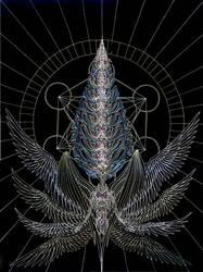 Metatron Rising by Lakandiwa