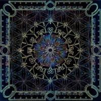 Mandala of the Bridge of Hearts by Lakandiwa