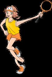 Rubber Girl by jobberwacky
