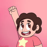 Steven Universe by CawinEMD